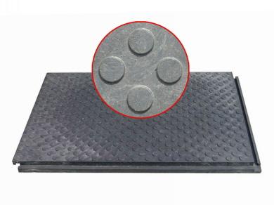Fußbodenplatten Pvc ~ Garagenboden pvc uhc für schwere fahrzeuge