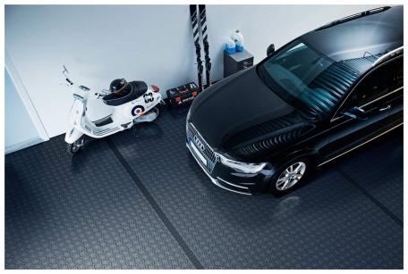 Fußboden Fliesen Werkstatt ~ Bodenfliesen für garage alles über den bau