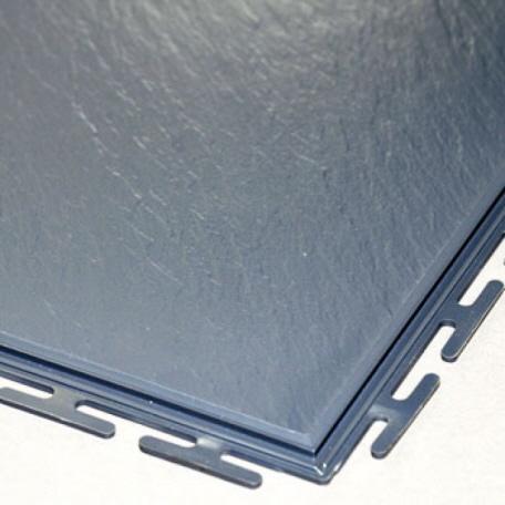 Wasserdichte PVC Garagenfliesen Typ HG - Fliesen für garagenboden kaufen
