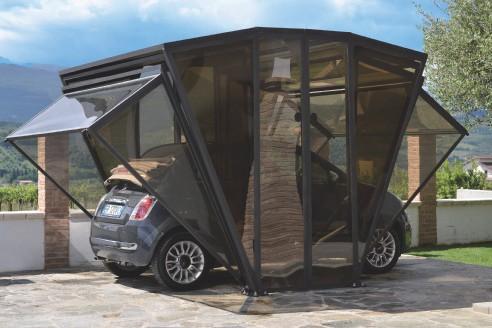 garage box die vielseitig nutzbare garage